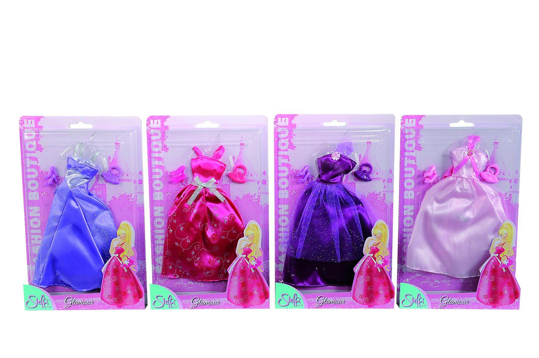 Одежда для куклы steffi