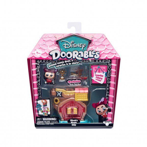 f313dd80f Игровой набор Doorables Питер Пэн Disney 69416. Акция. 225 грн. Купить