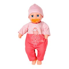 Пупс интерактивный My first baby Annabell Забавная малышка Zapf Creation (703304)