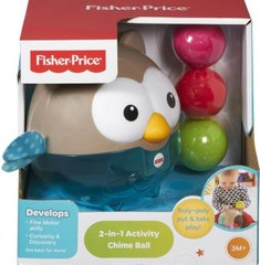 Сова с шариками Fisher-Price CDN46