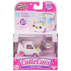 Мини-машинка Shopkins Cutie Cars S1 56537