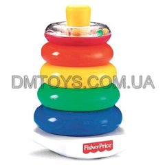 Fisher-Price 71050 Пирамидка - качалка
