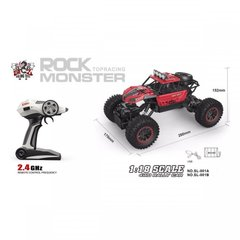 Автомобиль Off Road Crawler Super Sport на р/у Sulong Toys SL-001R