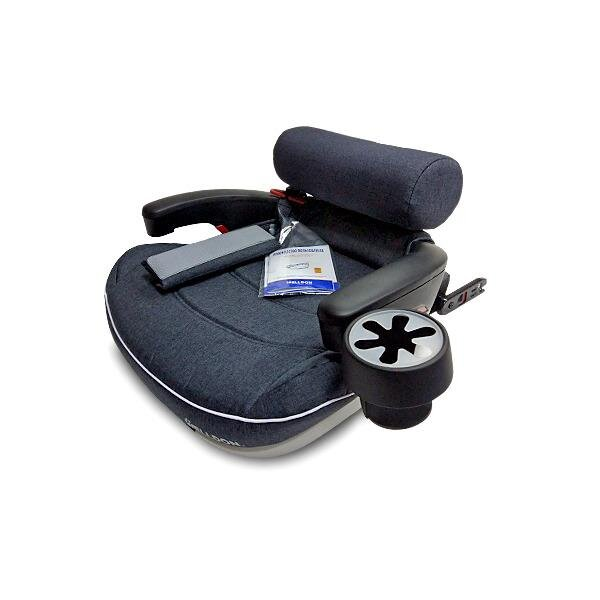 Автокресло Welldon Travel Pad IsoFix (PG09-TP95-001)
