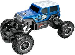 Автомобиль на р/у Sulong Toys Off-Road Crawler Wild Country Синий (SL-106AB)