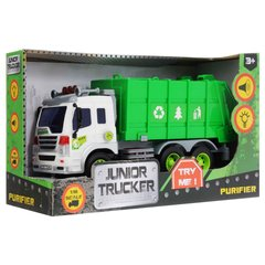 Мусоровоз Junior trucker Dave Toy 33018