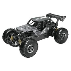 Автомобиль на р/у Sulong Toys Off-Road Crawler Where The Trail Ends Черный (SL-153RHMBl)
