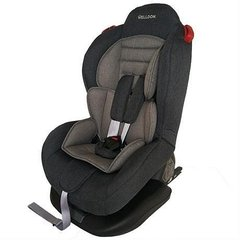 Автокресло Welldon Smart Sport Isofix BS02N-TT95-001