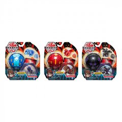 Игровой набор с одной Deka бакугана Bakugan Battle planet Spin Master (SM64426)