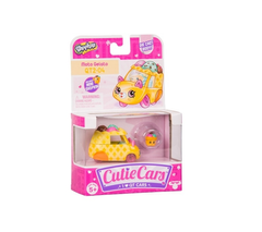 Мини-машинка Cutie Cars S3 Shopkins (57100)